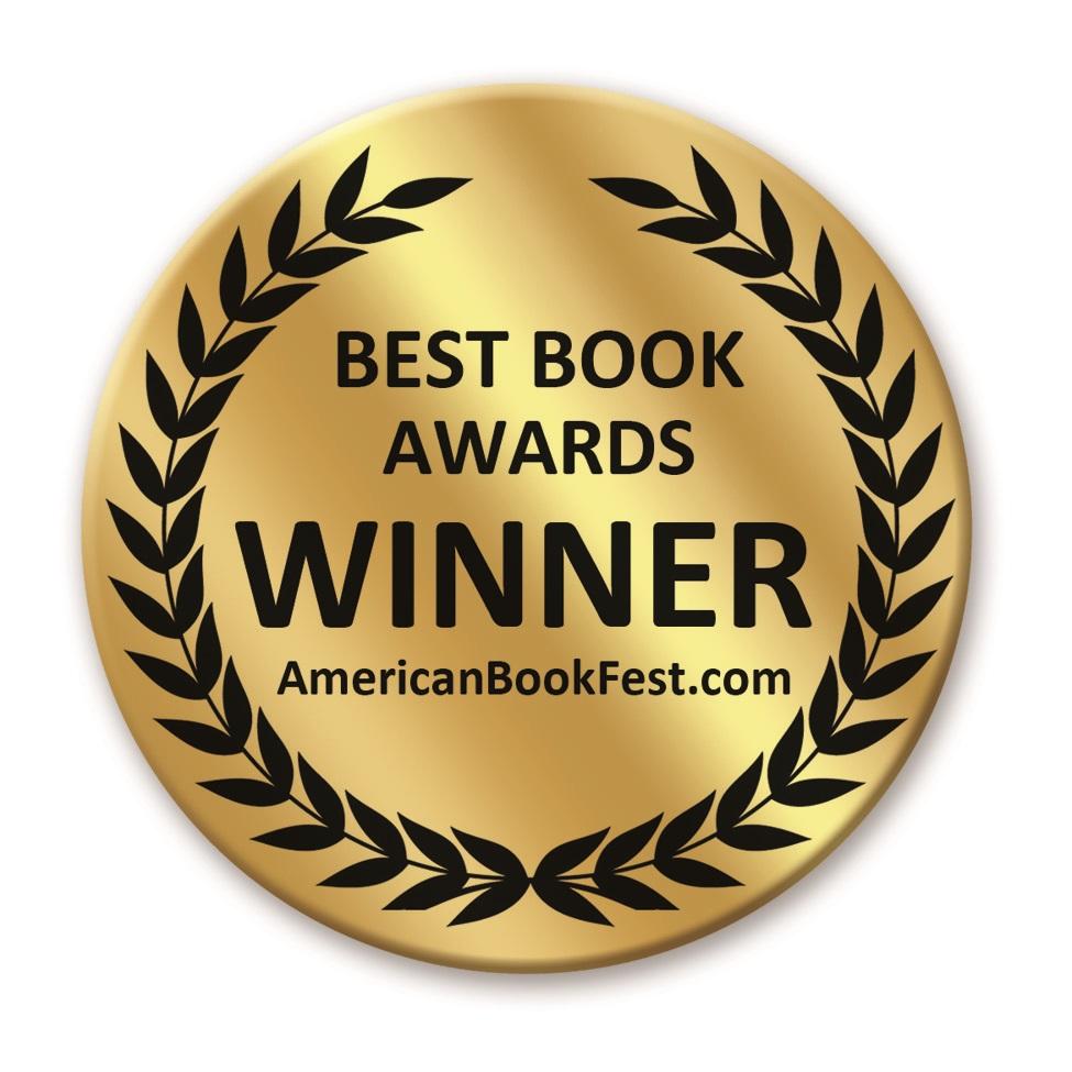 Best Book Awards Winner